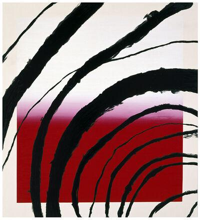 Julian Schnabel, 'Last Attempt at Attracting Butterflies II', 1995
