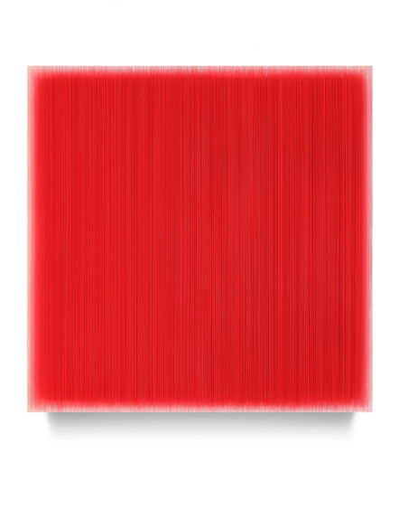 Kim Hyunsik, 'Who Likes YJ Color?', 2020