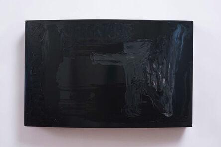 Pedro Calapez, 'Espelho C (C Mirror) #2', 2018