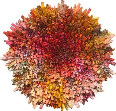Chun Kwang Young, 'Aggregation 20 - FE010', 2020