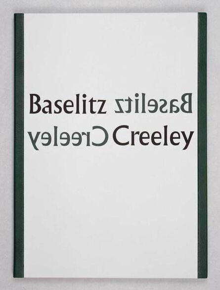 Georg Baselitz, 'Signs', 2000