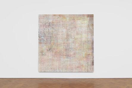Mandy El-Sayegh, 'Net-Grid (my dad knows nothing)', 2020