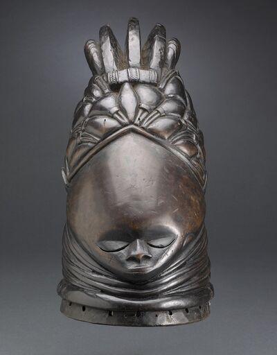 'Helmet Mask', Twentieth century