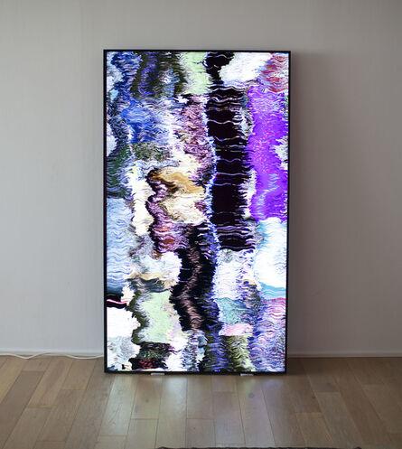 Daniel Canogar, 'Ripple', 2016