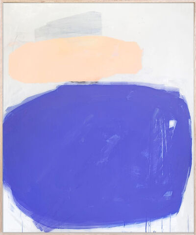 Yvonne Robert, 'Two Clouds', 2020