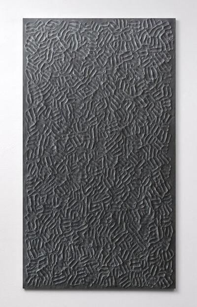 Amir Nikravan, 'Rep/Set 2', 2015