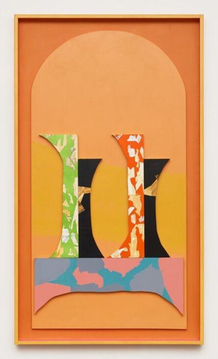 Daniel Gerwin, 'Window Vases', 2018
