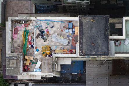 Eason Tsang Ka Wai, 'Rooftop No. 1', 2011