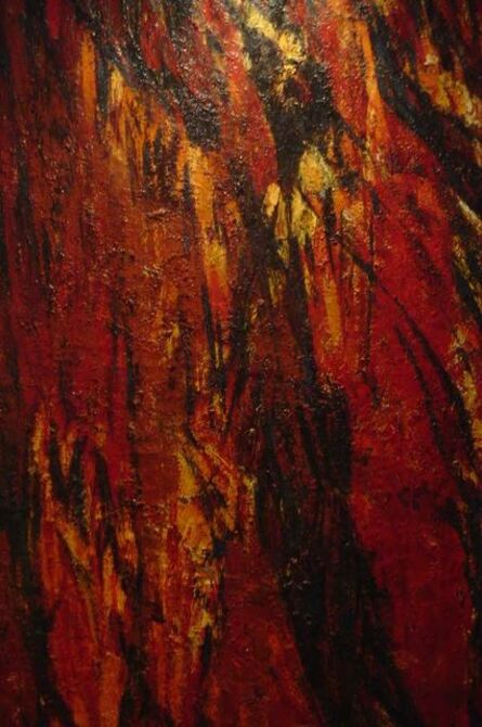 Ernest Briggs, 'Untitled - May 1955', ca. 1955