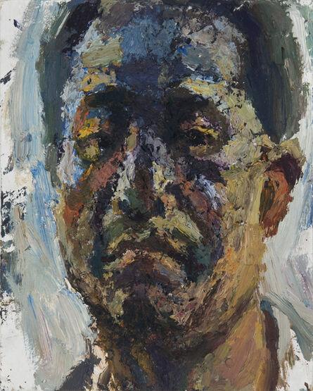 Sedrick Huckaby, 'The 99% - Highland Hills: The Anonymous Man', 2013