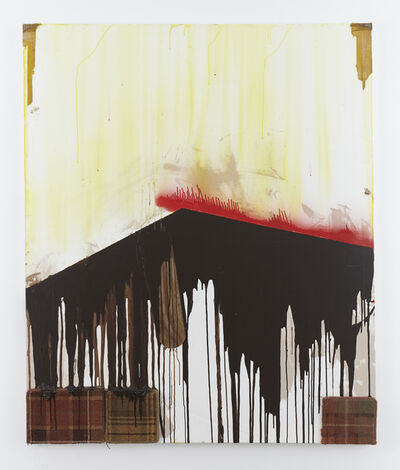 Brenna Youngblood, 'Plaid Room ', 2017