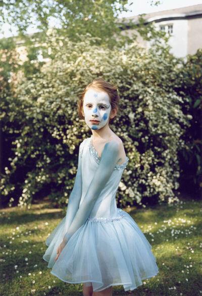 Jitka Hanzlová, 'Untitled (Pia)', 2003