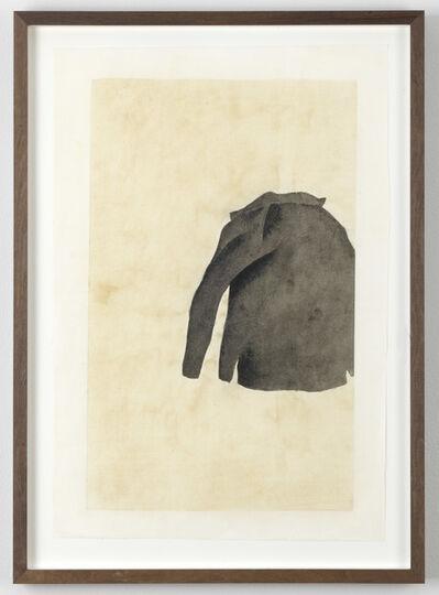 Evelyn Taocheng Wang, 'Black Shirt', 2017