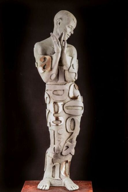 Marek Zyga, 'Give Me Something'