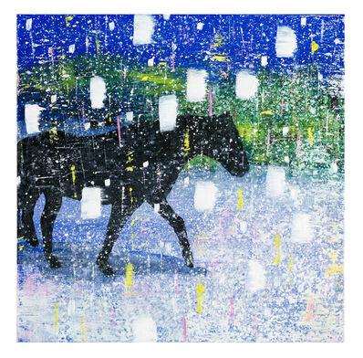Una URSPRUNG, 'Winter Nights', 2013
