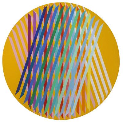 Piero Dorazio, 'Circus II', 2002