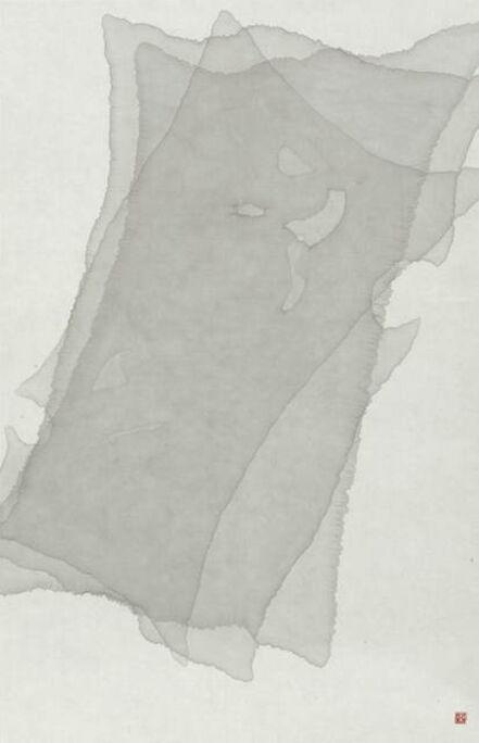 Sang Huoyao 桑火尧, 'Dim and Misty Jiangnan No. 3 依稀江南-3', 2012