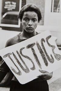 Declan Haun, 'Justice', 1963