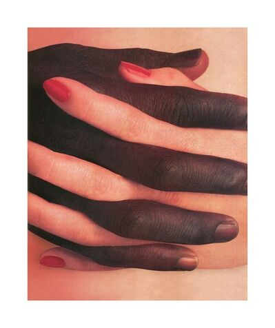 Hank Willis Thomas, 'Jungle Fever, 1991/2007', 2007