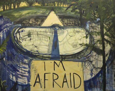 Blair Mclaughlin, 'I'm Afraid', 2017