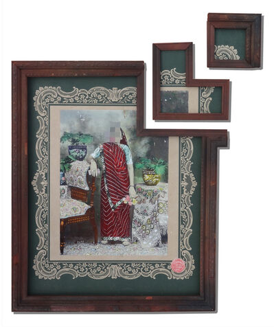 Nandan Ghiya, 'The Dreamer 1', 2012
