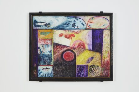 Joseph Holtzman, 'Stephen Sondheim, May 2, 1984', 2009