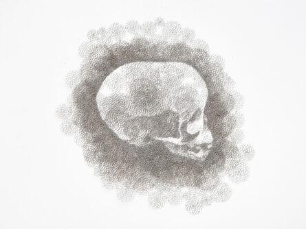 Walter Oltmann, 'Infant Skull I', 2015