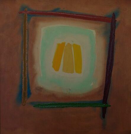William Perehudoff, 'AC-87-145', 1987