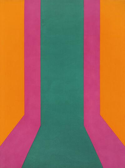 Ron Robertson-Swann, 'Hot Ice', 1970