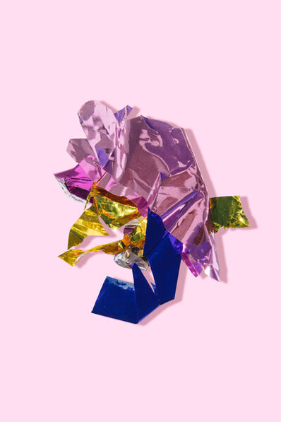 Maria Piessis, 'Compositions in Confetti 003', 2020