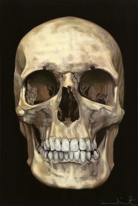Damien Hirst, 'The Skull Beneath the Skin', 2005