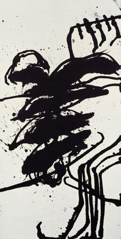 HsingWan Chen 陳幸婉, 'AC176', 1996