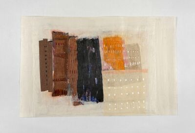 Azade Köker, 'Viertel 5', 2017