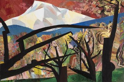 Lucinda Parker, 'Orchard', 2017