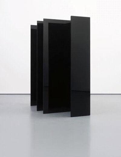 Becky Beasley, 'Night music', 2007