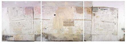 John Blackburn, 'Triptych  Autumn ', 2013