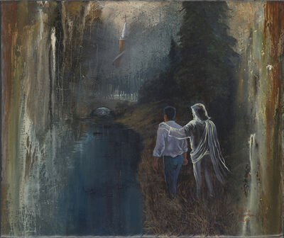 Philip Mantofa, 'Right Path', 2016