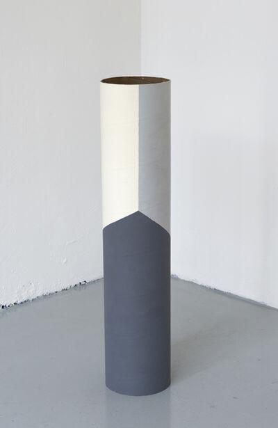 Adriana Lara, 'Corner Tube', 2014