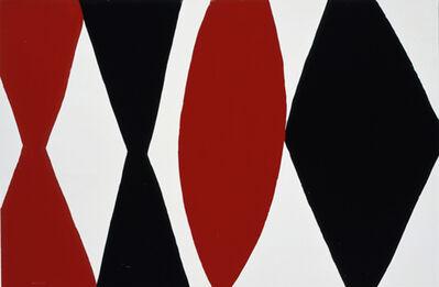 Kim MacConnel, 'Untitled #15', 2004