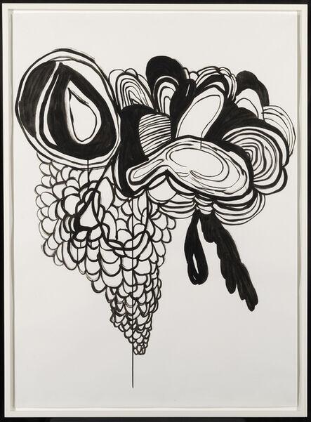 Anne-Lise Coste, 'Fleur du Mal', 2006