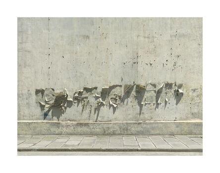 Ljubodrag Andric, 'China 12', 2012