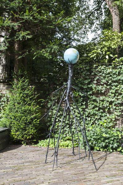 Kristof Kintera, 'Nervous Tree', 2014