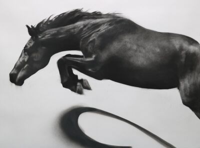 Patsy McArthur, 'Momentum', 2018