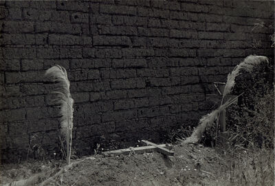 Antonio Reynoso, 'Una Tumba (A Tomb)', 1942