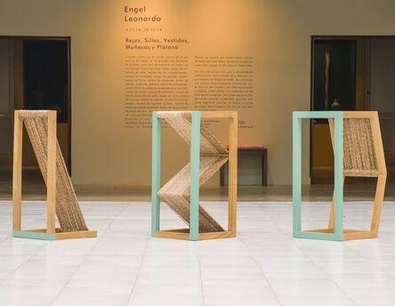 Engel Leonardo, 'Yamasá', 2014