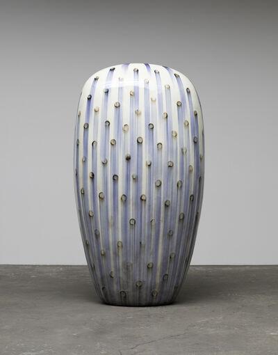 Jun Kaneko, 'Untitled (Dango)', 2017