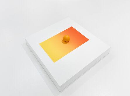 Carlos Nunes, 'Orange', 2016