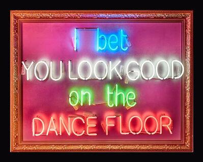 Illuminati Neon, 'I bet you look good', 2020