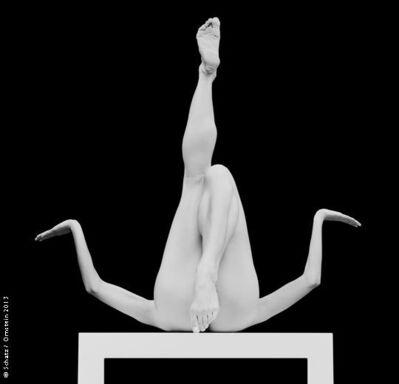 Howard Schatz, 'Nude Study #4080', 1995