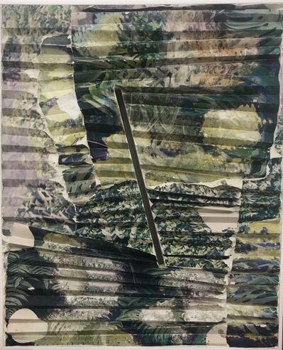 Letha Wilson, 'Hawaii Concrete Ripple', 2017